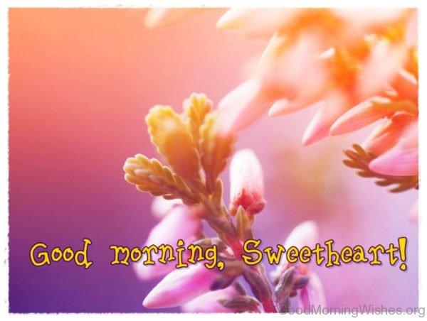 Adorable Good Morning Image