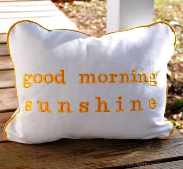Adorable Good Morning Pic
