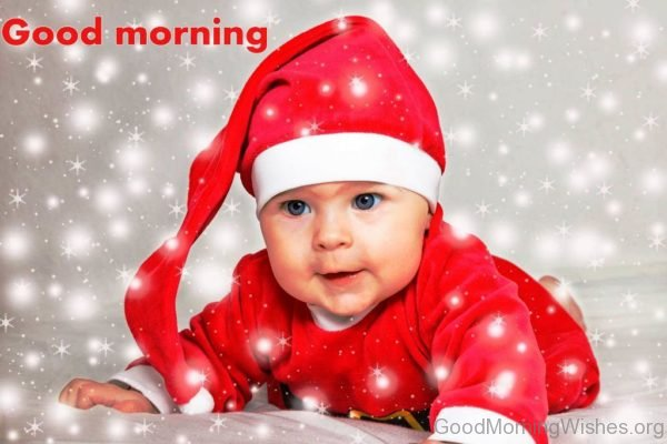 Amazing Good Morning Pic