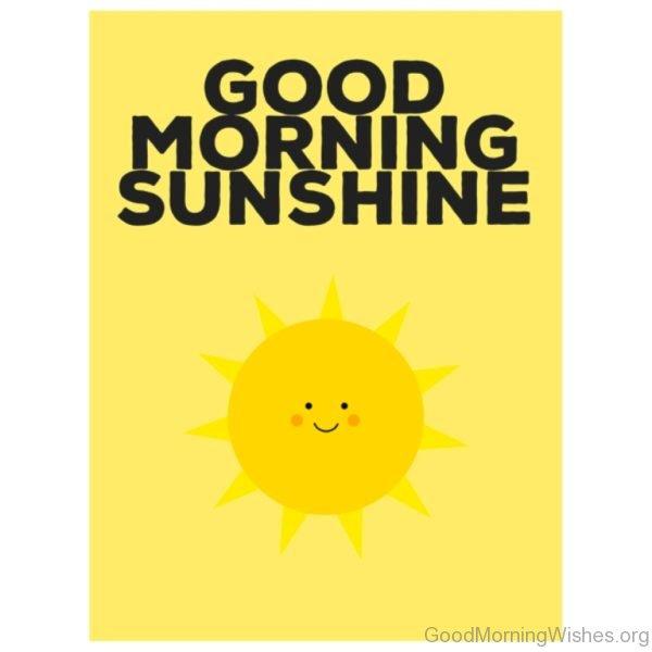 Amazing Good Morning Pic 7