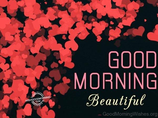 Amazing Image Of Good Morning