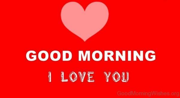 Beautiful Good Morning Pic 3