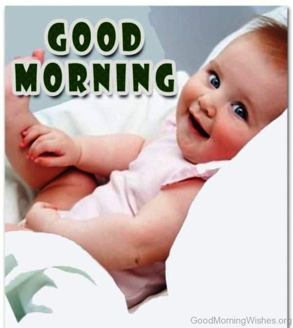 Beautiful Good Morning Pic