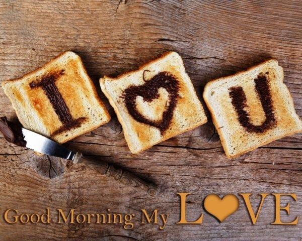 Beautiful Pic Of Good Morning 10
