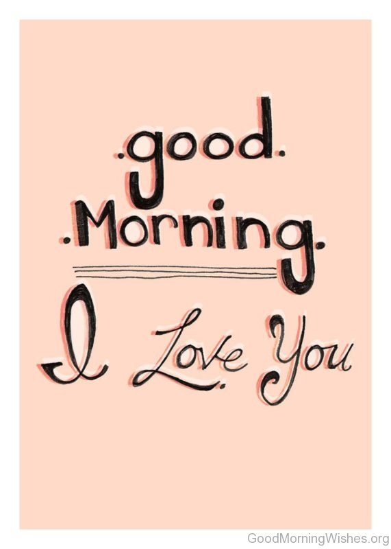 Beautiful Pic Of Good Morning 5