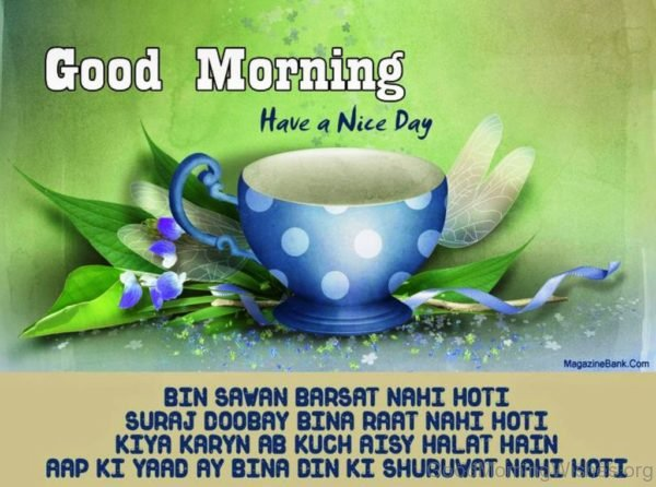 Bin Sawan Barsat Nahi Hoti