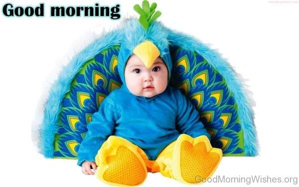 Brillent Good Morning Image