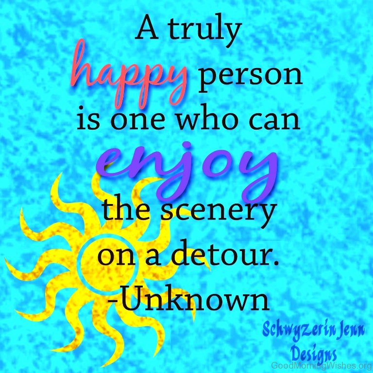 Cheerful Quotes