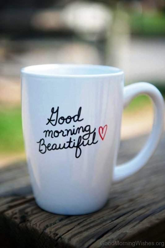 Cool Good Morning 1