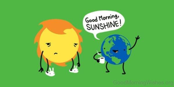 Cool Good Morning Pic 4