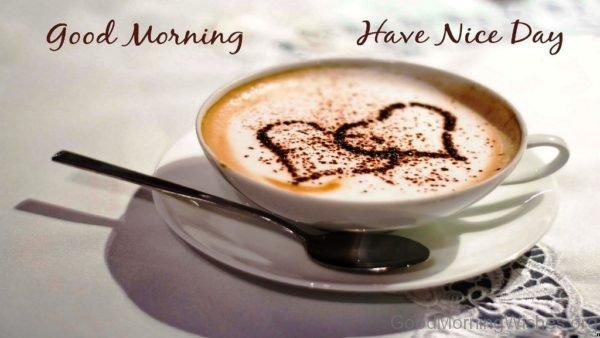 Good Morning 1 10