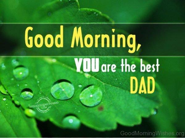 Good Morning 5