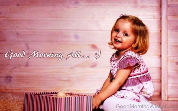Good Morning All 3