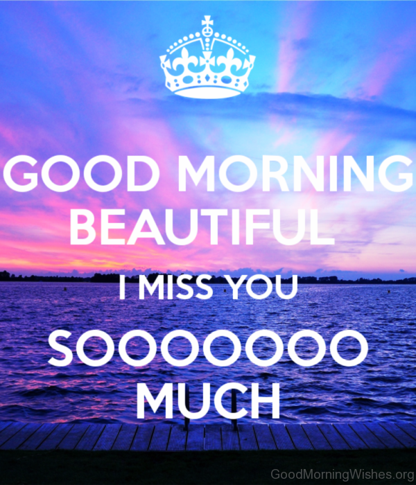 Good Morning Beautiful Image 2