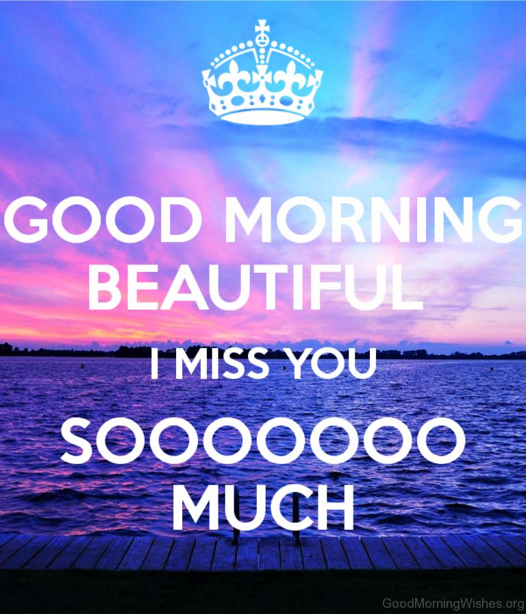 Good Morning My 2: 91 Beautiful Good Morning Wishes