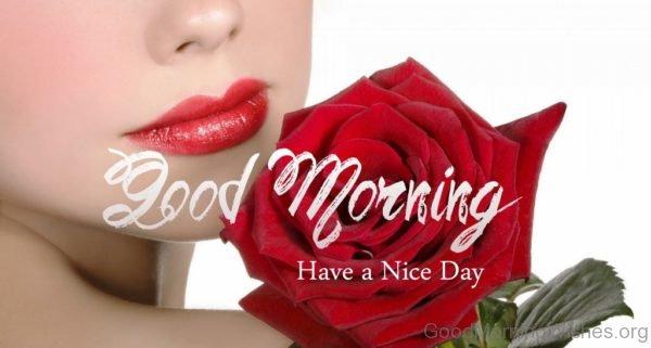 Good Morning Beautiful Pic 2