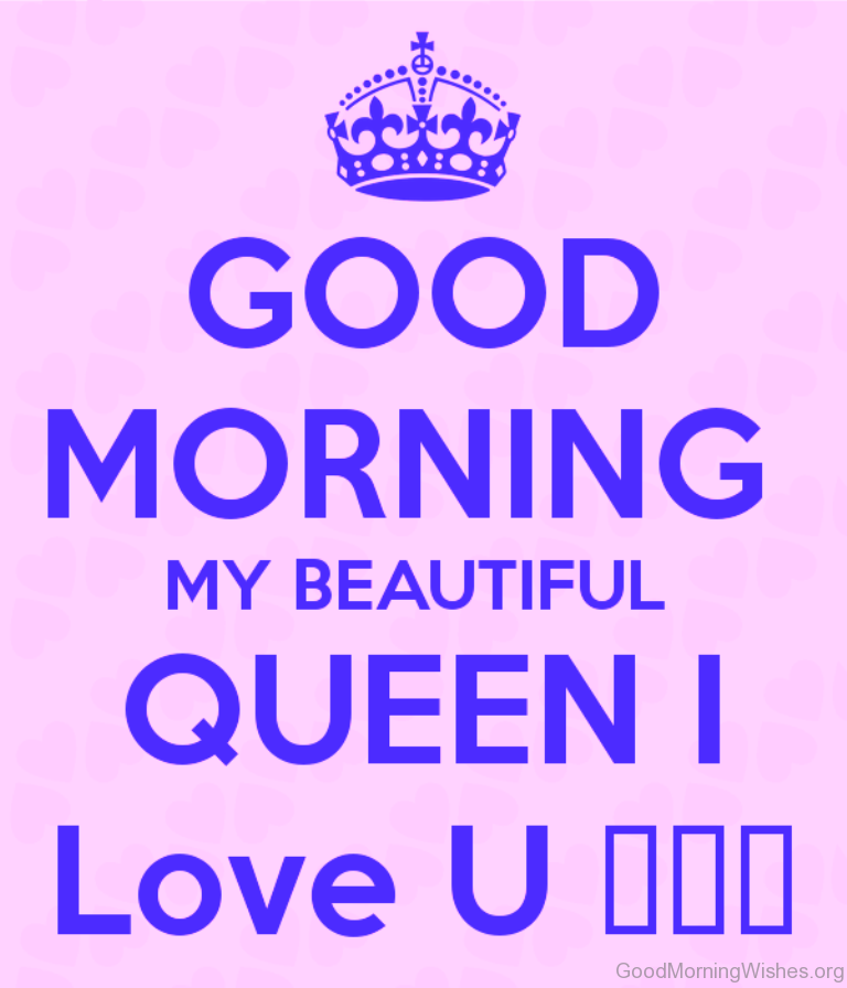 Good Morning Beautiful Love : Beautiful good morning wishes