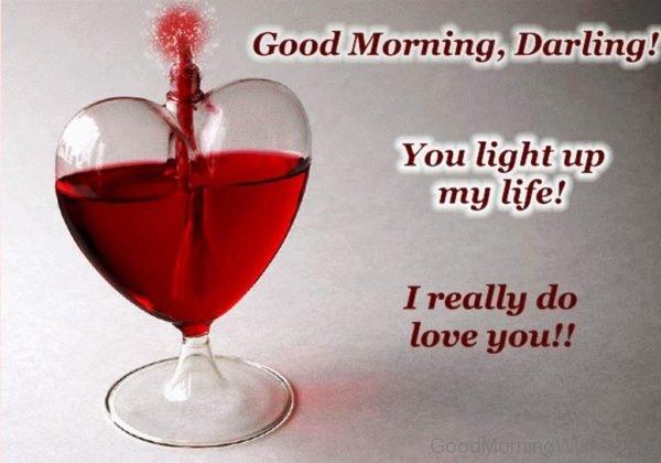 Good Morning Darling 2