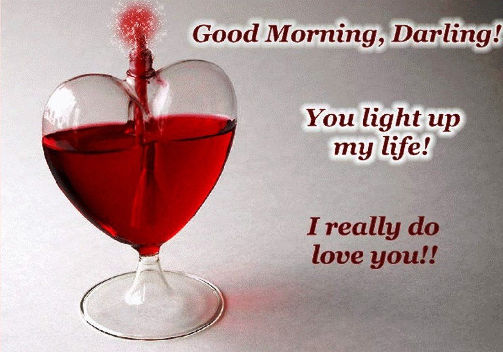 Good Morning Love Wallpaper For Her : 68 Good Morning Wishes My Love
