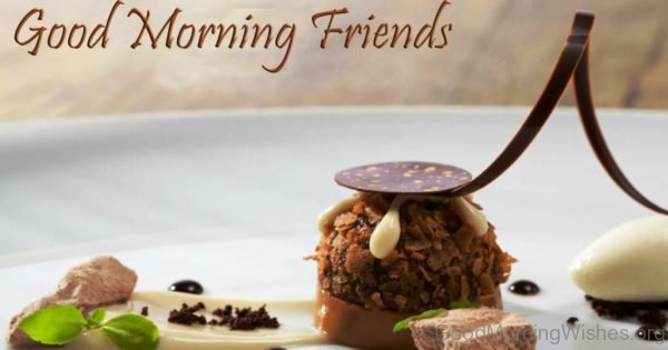 Good Morning Friends 3