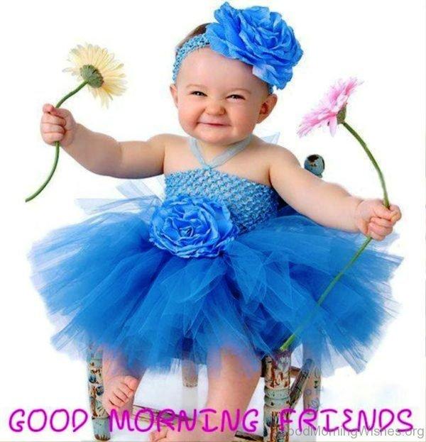 Good Morning Friends 6