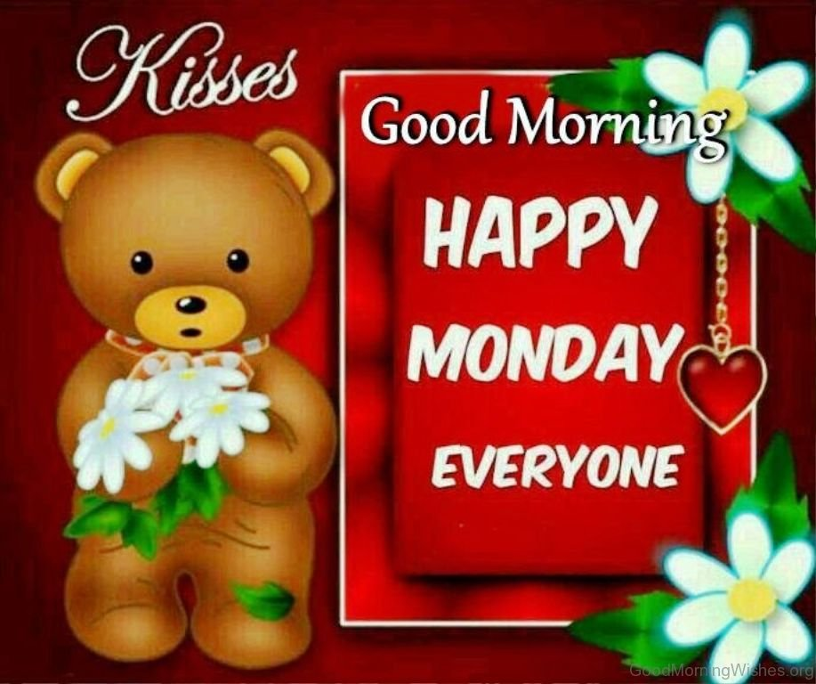 34 monday good morning wishes good morning happy monday everyone m4hsunfo