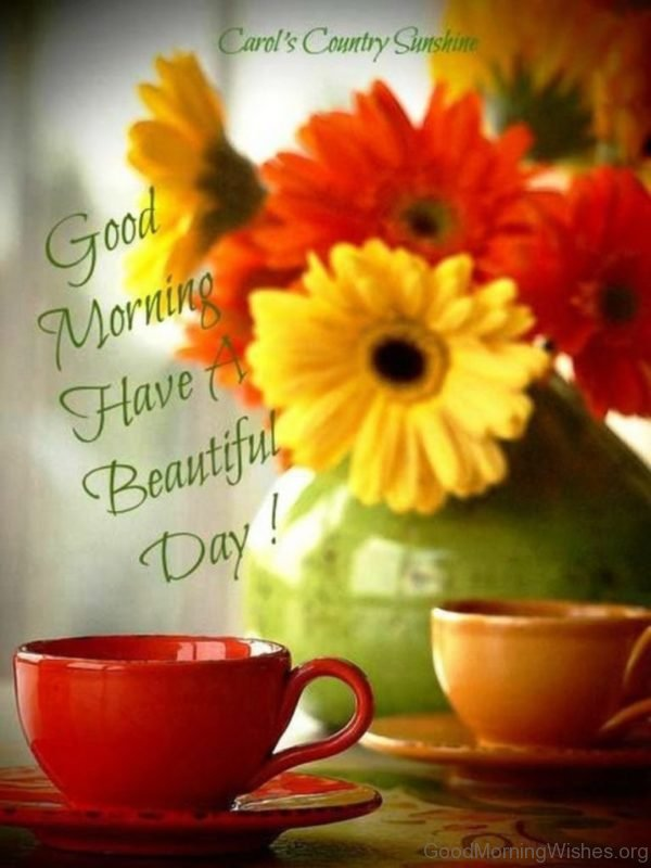 Image result for good morning beautiful morning