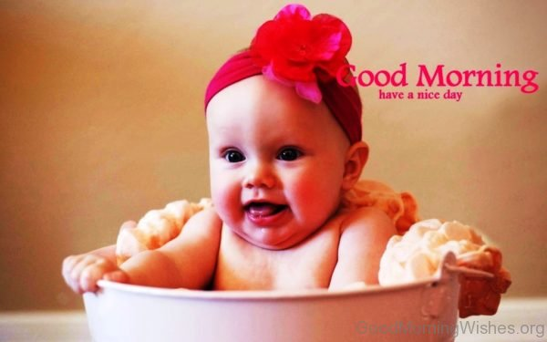 Good Morning Have A Nice Day 5