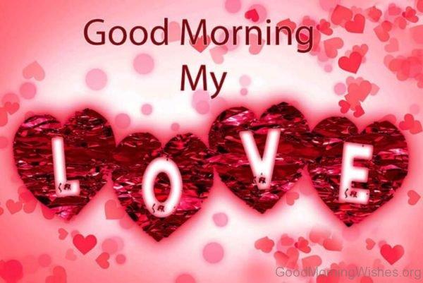 Good Morning Image 12