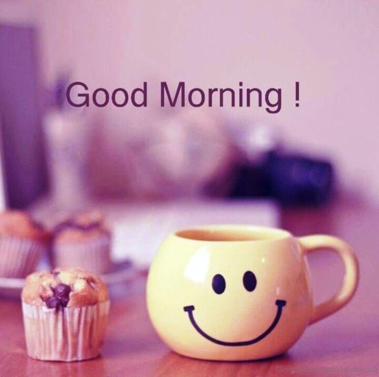 78 Fresh Good Morning Wishes
