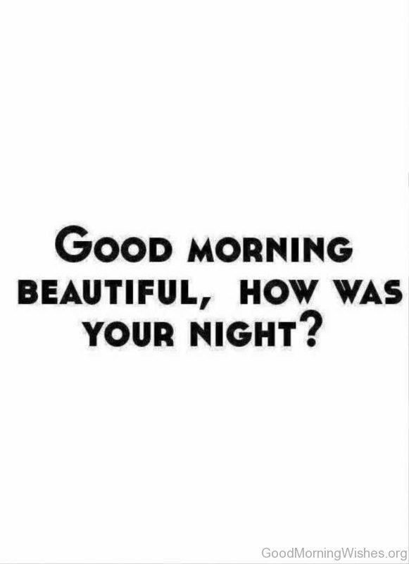 Good Morning Image 6