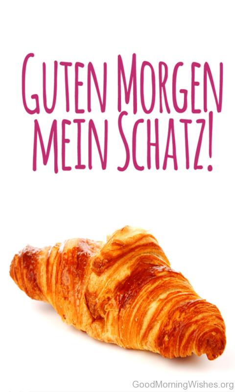 Good Morning In German