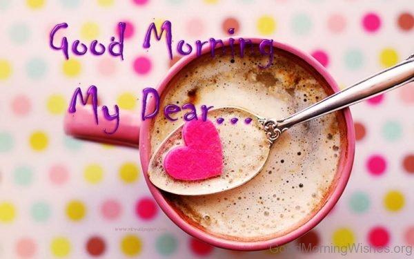 Good Morning My Dear 2