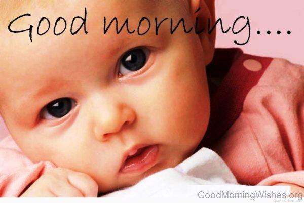 Good Morning Photo 6