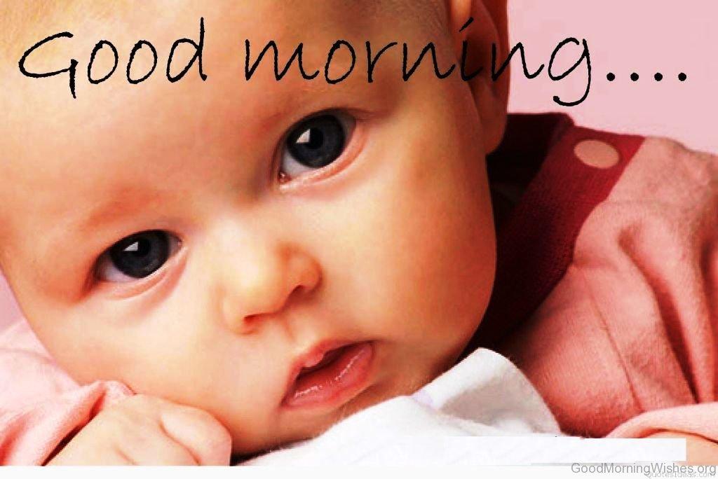 Good Morning Baby In Korean : Baby good morning wishes