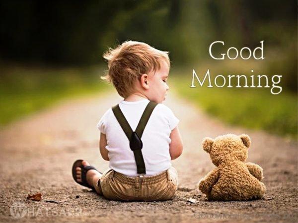 Good Morning Pic 12