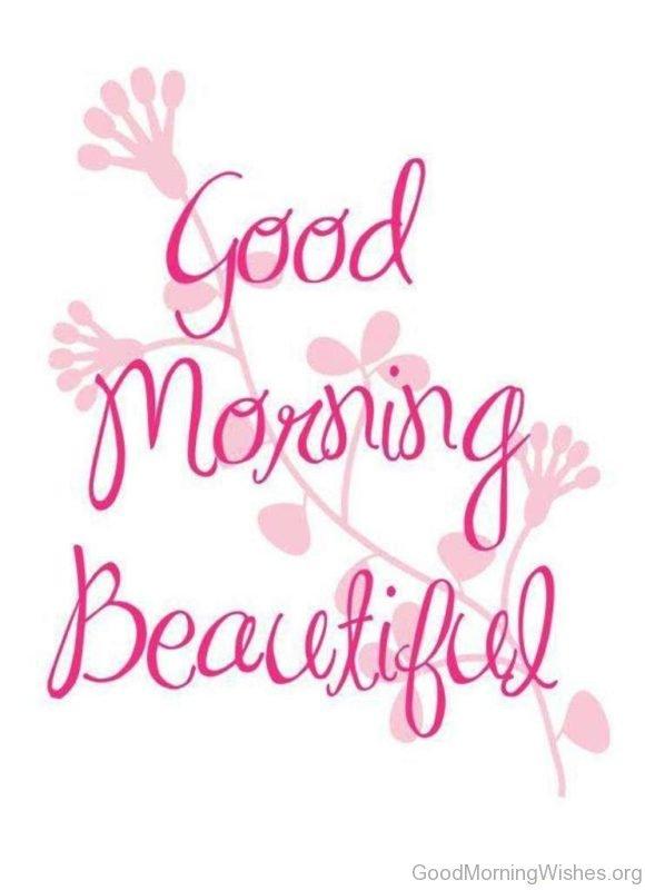 Good Morning Pic 13