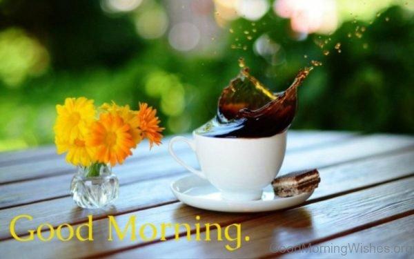 Good Morning With Black Tea 3