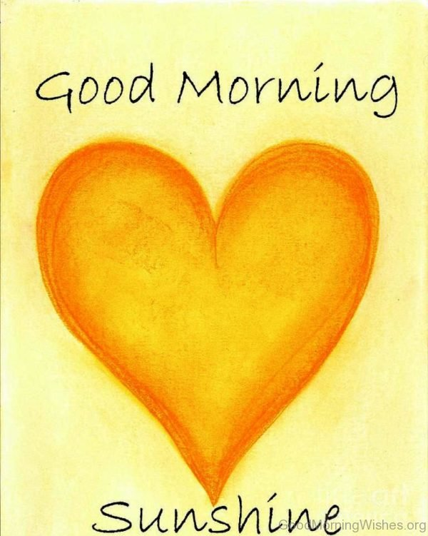 Good Morning With Heart 2