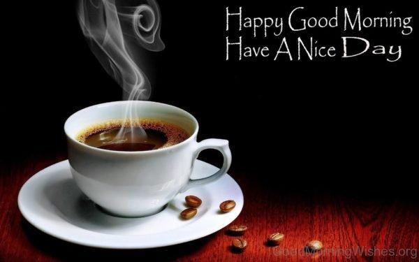 Happy Good Morning 1