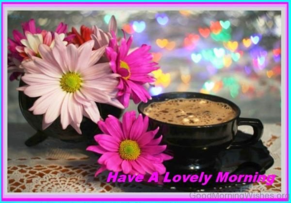 Have A Lovely Morning