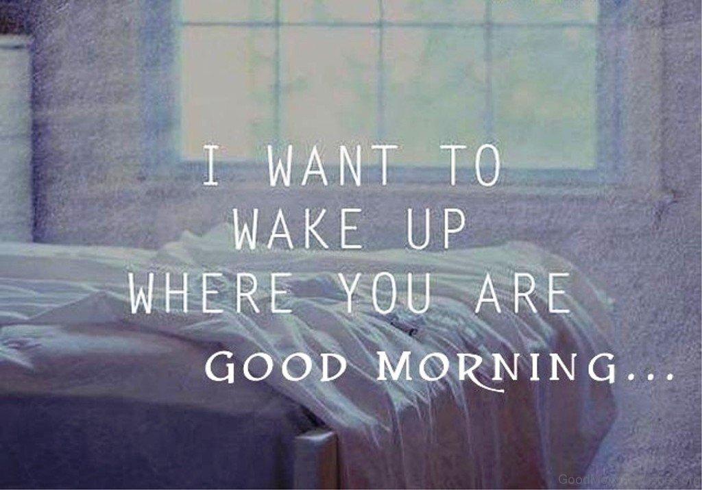 33 Good Morning