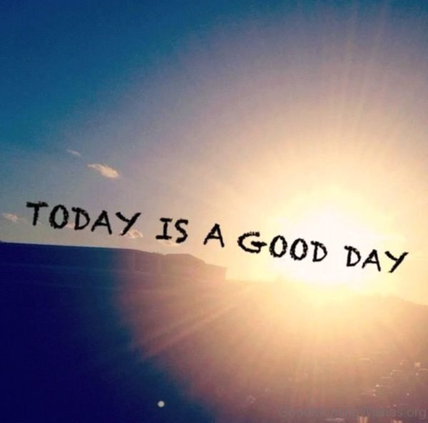 Image Of Good Day