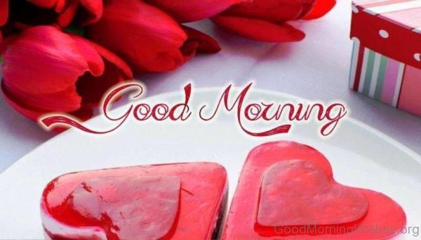 Image Of Good Morning 5