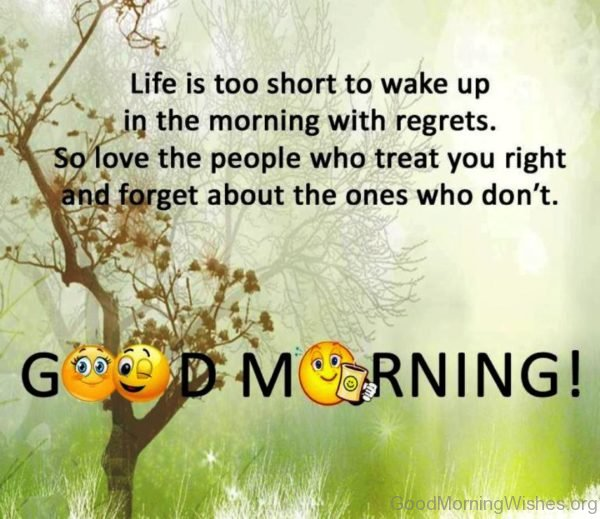 Life Is Too Short To Wake Up 1