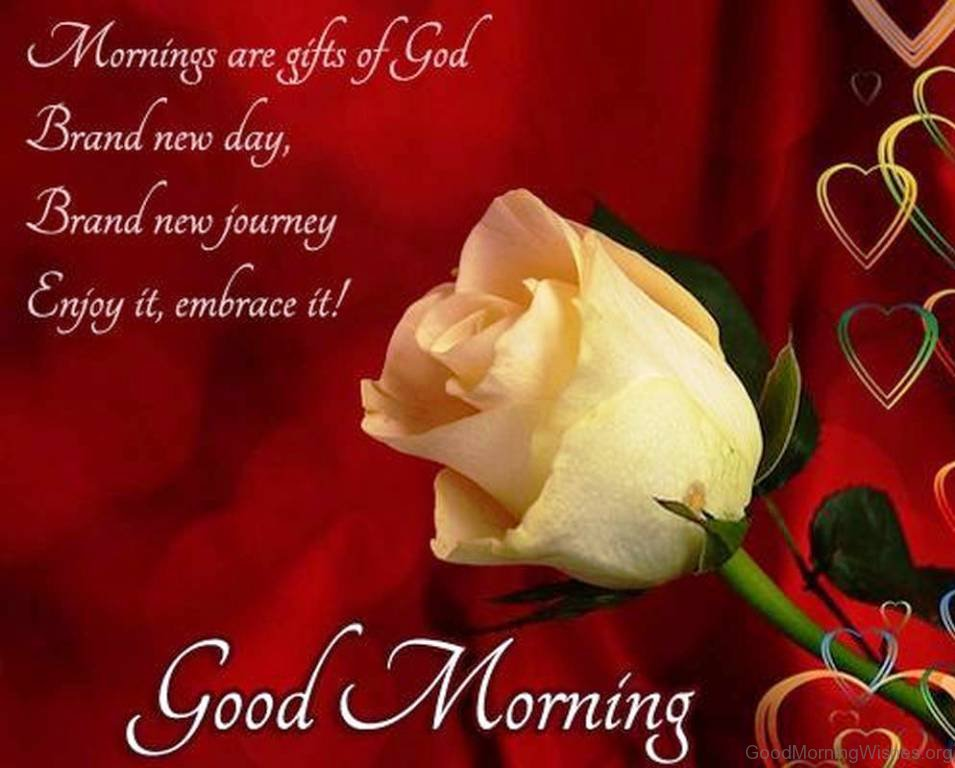 Love Good Morning Wish Wallpaper : 117 Amazing Good Morning Wishes