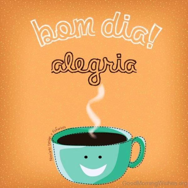 Lovely Good Morning Image 1
