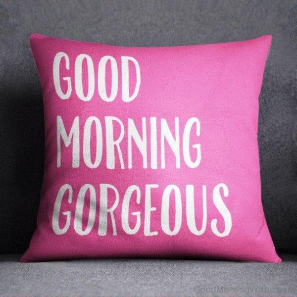 Lovely Good Morning Pic 2