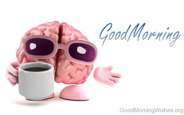 Lovely Good Morning Pic
