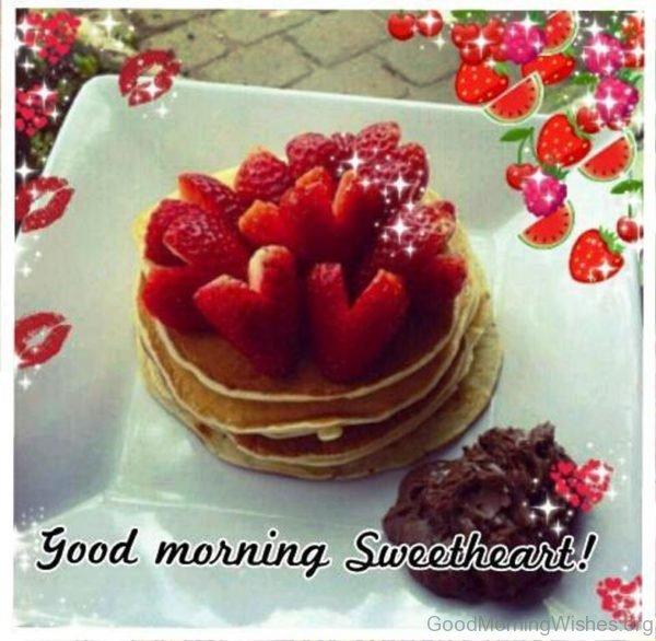 Lovely Photo Of Good Morning 1